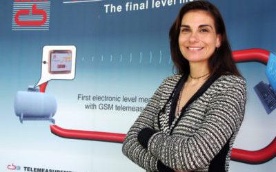 Entrevista a Esther Cabezas en el periódico La Vanguardia